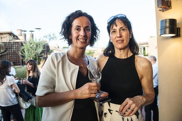 Loredana Brescia, Roberta Casale