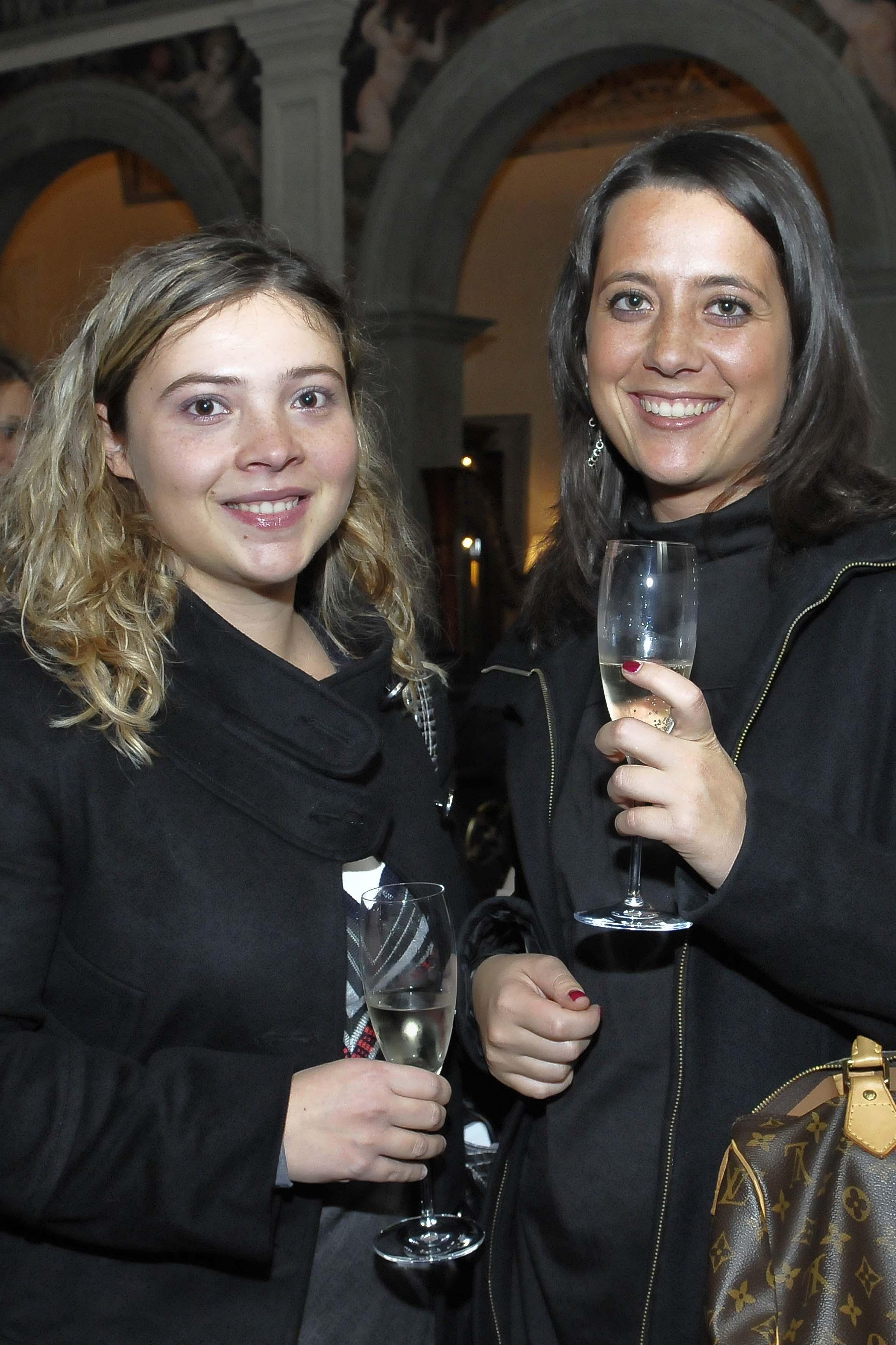 Rossella Conte, Cristina Giannitrapani