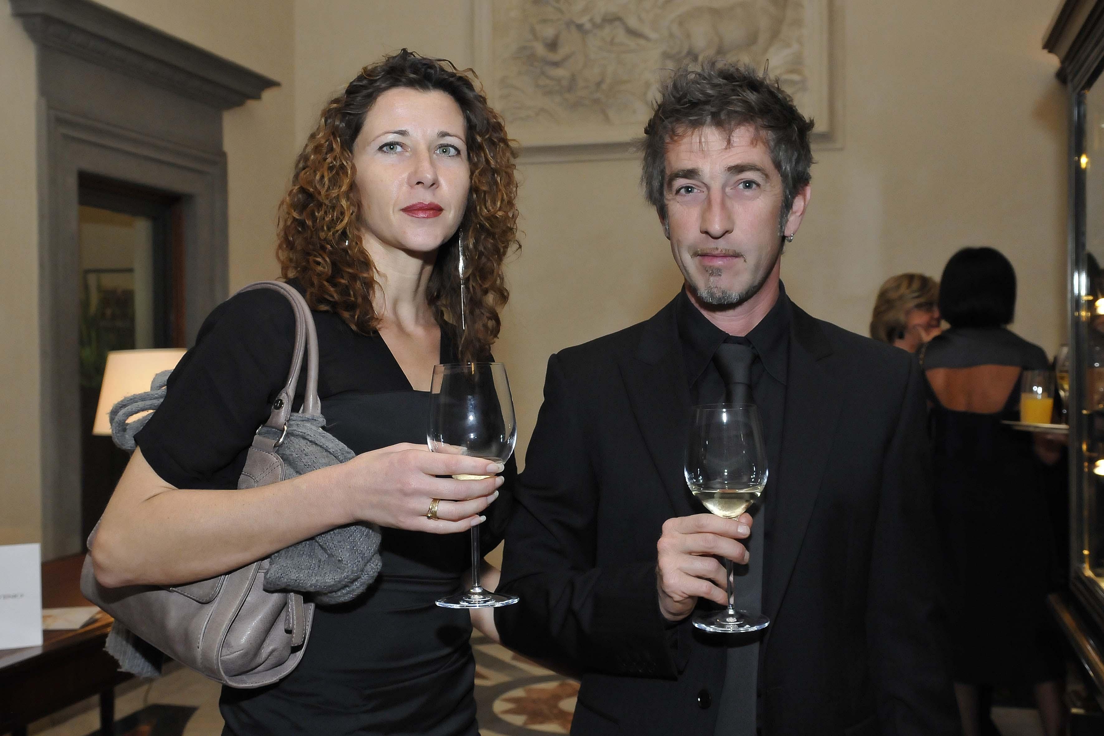 Saverio Marilli, Renata Pisciscelli