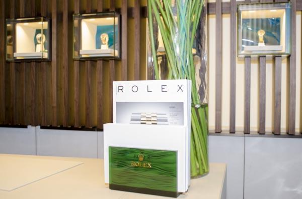 Rolex Forte Dei Marmi