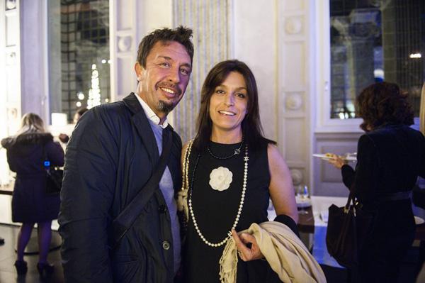 Alessandro Pizzolorusso, Cristina de Edionigi