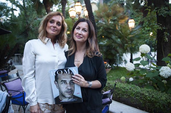 Giovanna Romanzi, Giorgia Bolzinetti