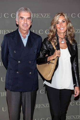 Luca e Ornella Pontello