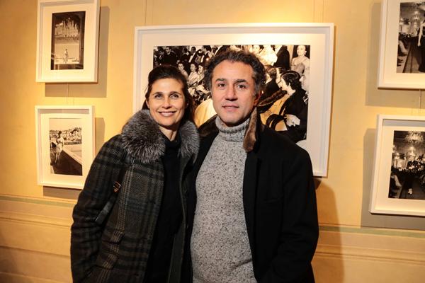 Doris Kovacs e Felice Limosani