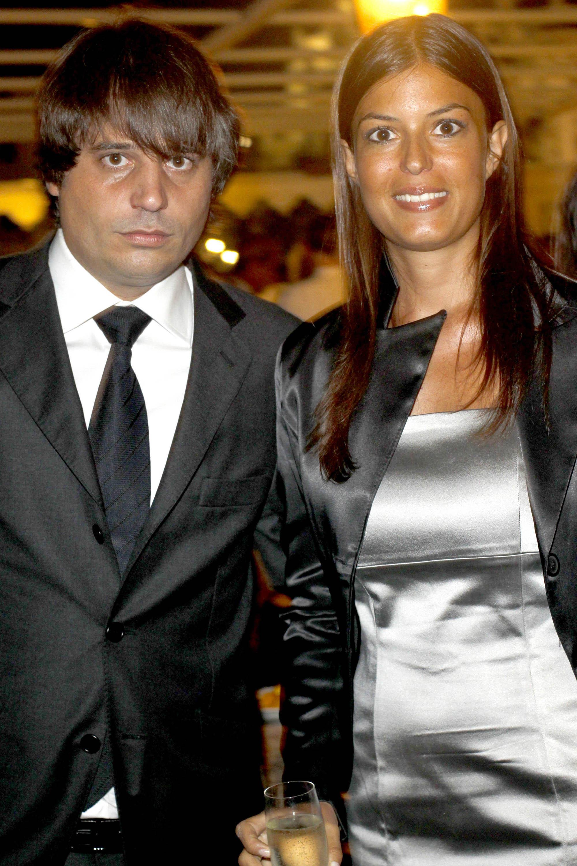 GABRIELE PETRONIO E SARA TOMMASI