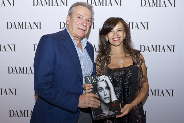 Paolo Gianasso, Vanja Dumont