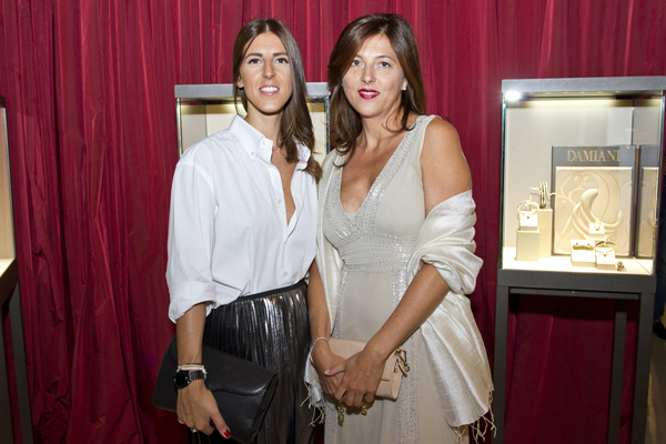 Carlotta Toniolo, Sonia Basso