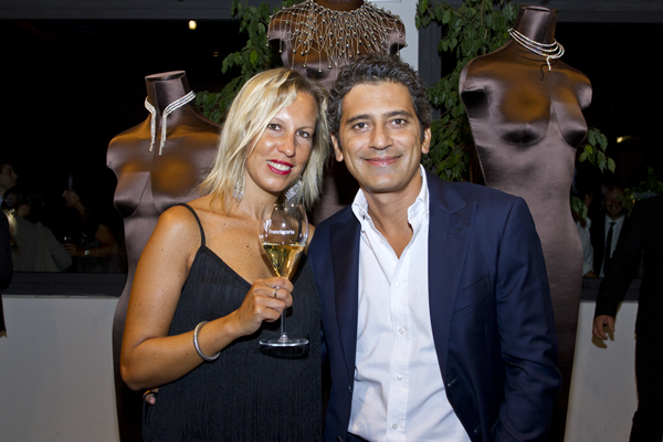 Francesca Zocchi, Dario Maltese