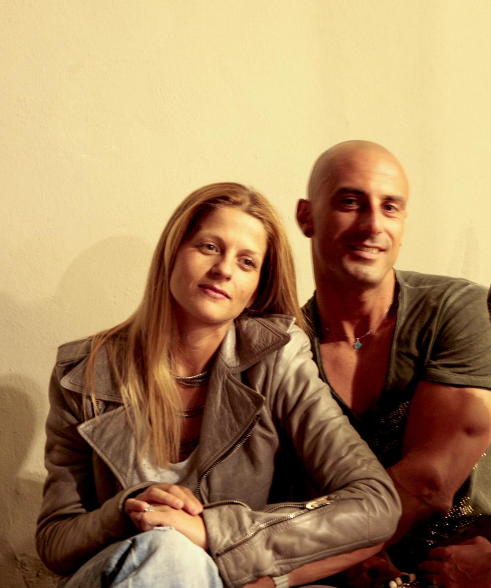 Paola e Alessandro