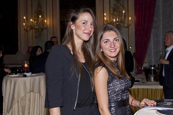 Camilla De Rocco, Inna Pushna
