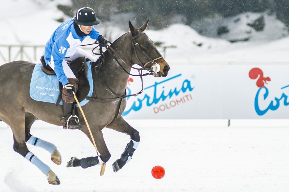 Polo a Cortina