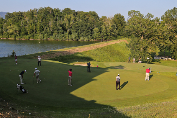 Mugello Tuscany Open 2013