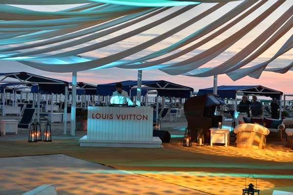 Louis Vuitton Summer Party