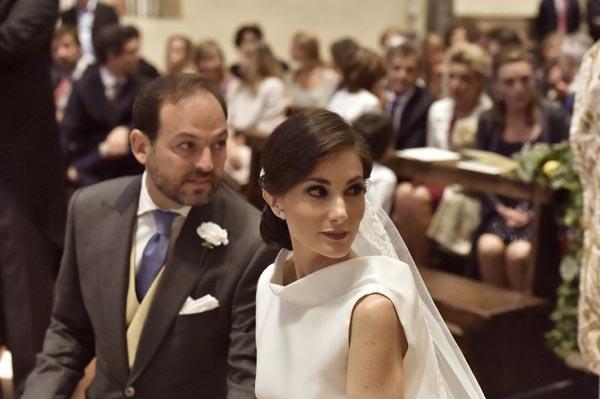 Averardo Borghini Baldovinetti, Valeria Benedetti