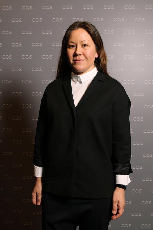 Marie Honda