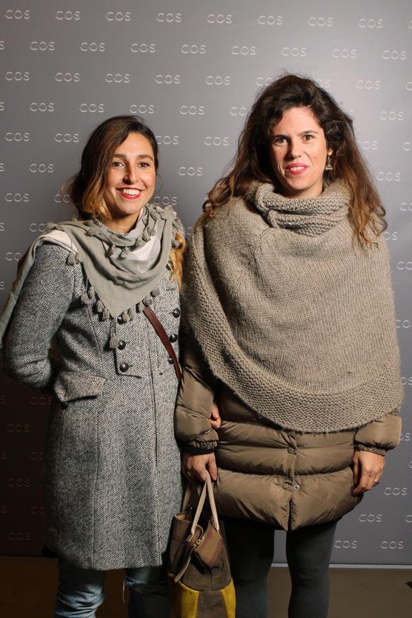 Camilla Giubelli, Giada Bonacchi