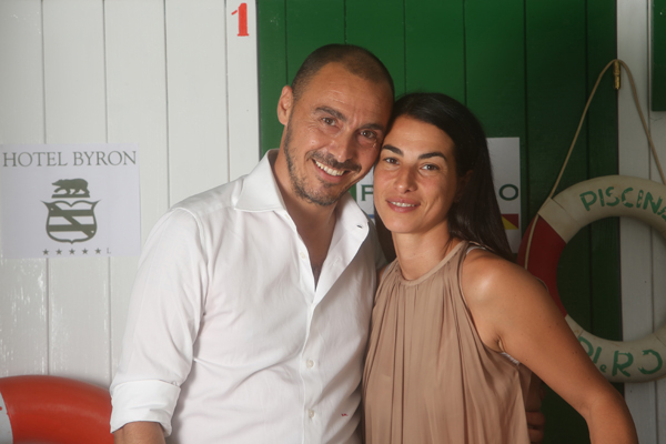 Salvatore Madonna, Annalisa Bugliani