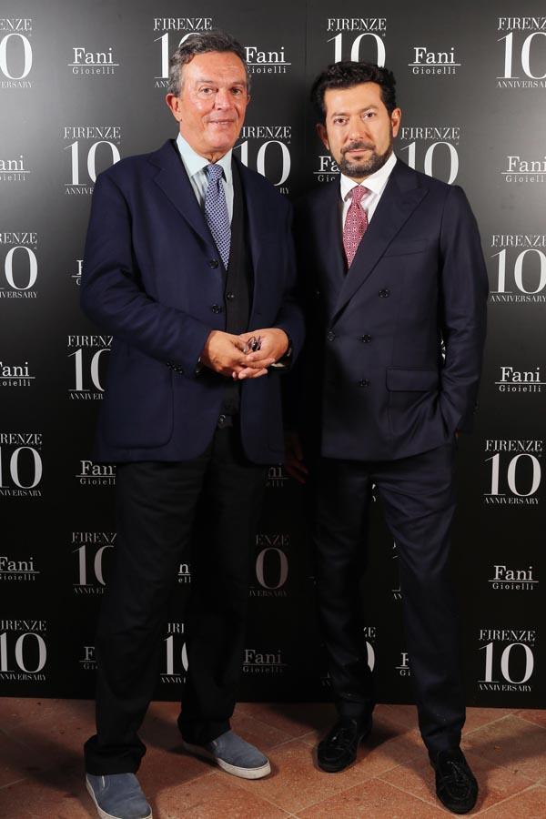 Domenico Savini, Fabio Bechelli