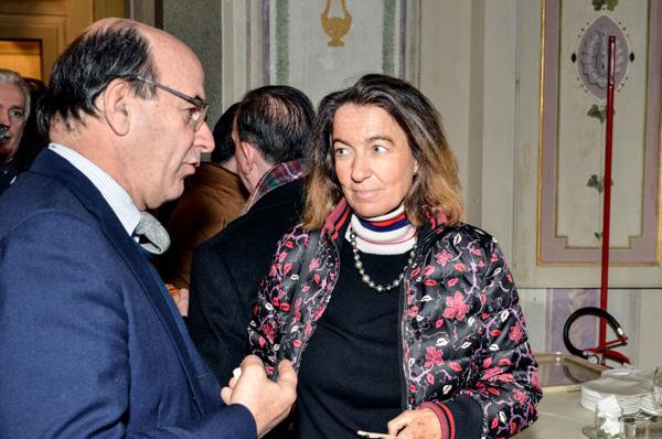 Raffaello Napoleona, Laudomia Pucci