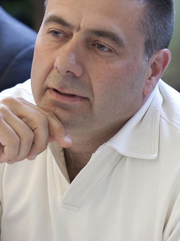 Simone Fracassi