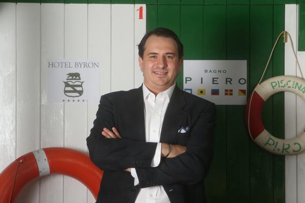 Riccardo Baldo