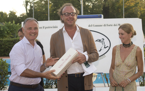 Andrea Cecchi, Enrico Bruni, Moreschina Fabbricotti