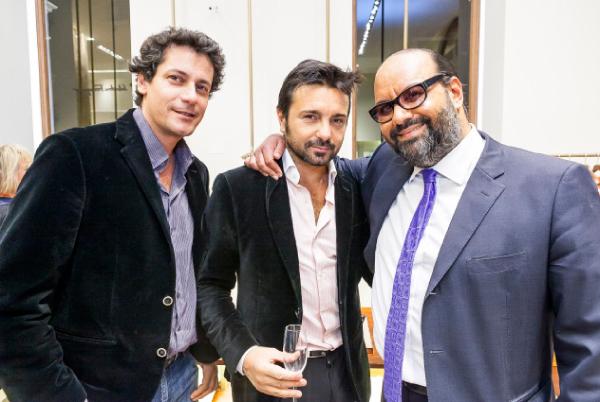 Federico Etro, Marco Spolaore, Mattia Carlin