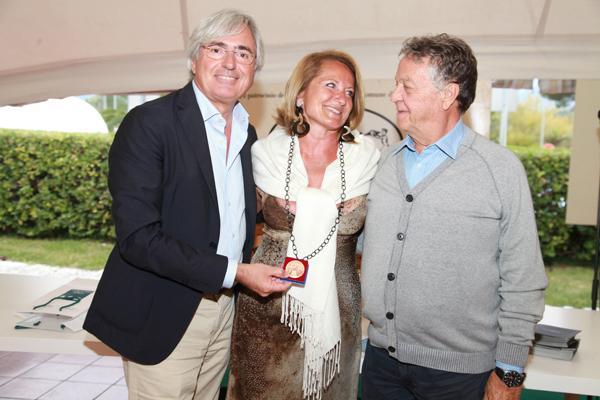 Umberto Buratti, Oliva Scaramuzzi, Renato Pozzetto