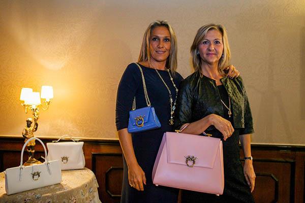 Rossi Michela, Nonica Broggio