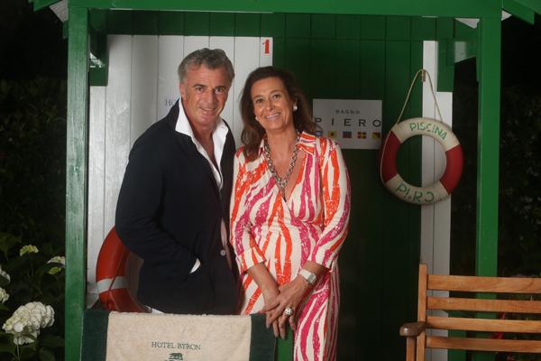 Antonio, Gloria Lionetti