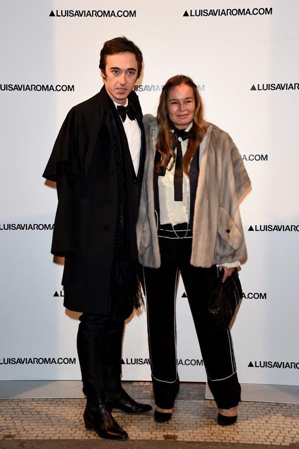 Daniele & Eva Cavalli
