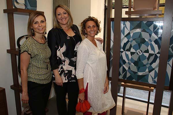 Claudia Geloso, Eleonora Sassoli, Selvaggia Velo