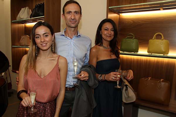 Giuditta Niccoli,Gabriele Giuntini, Sonia Mura