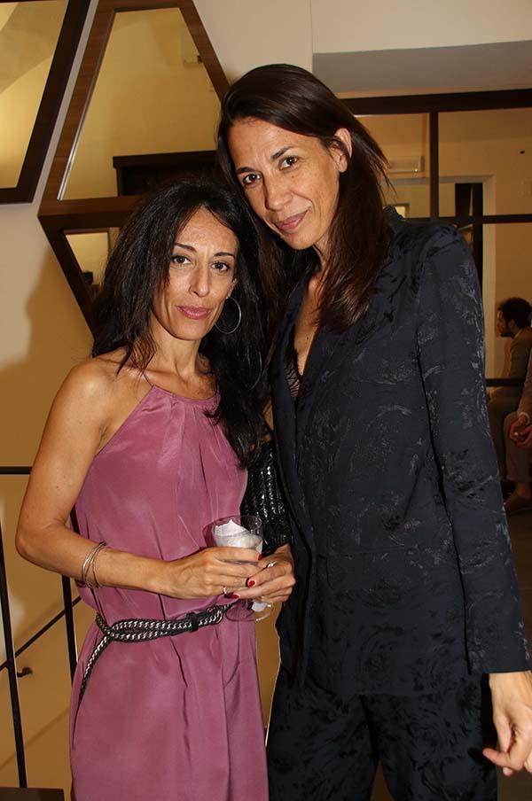 Francesca Bini, Mirca Accorsi