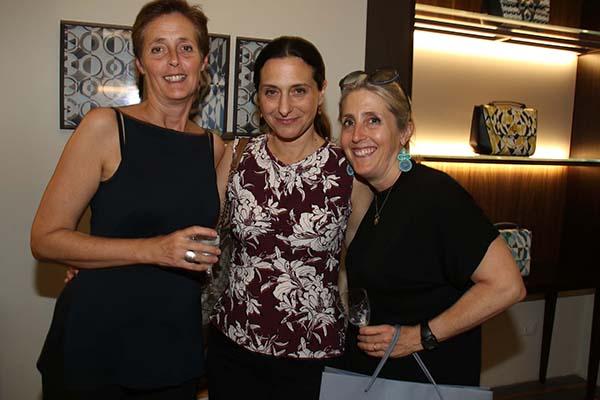 Dianora Busi, Lavinia Palombi,Malvina Maligni