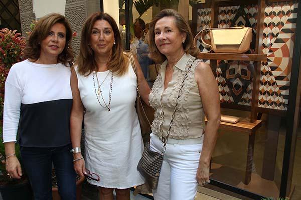 Enrica Masini, Angela Patriarca,Raffaella Chiratti