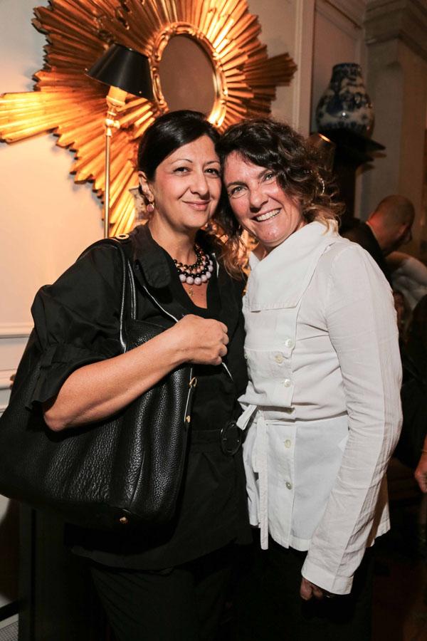 Alessandra Nardelli e Elisa Piccini