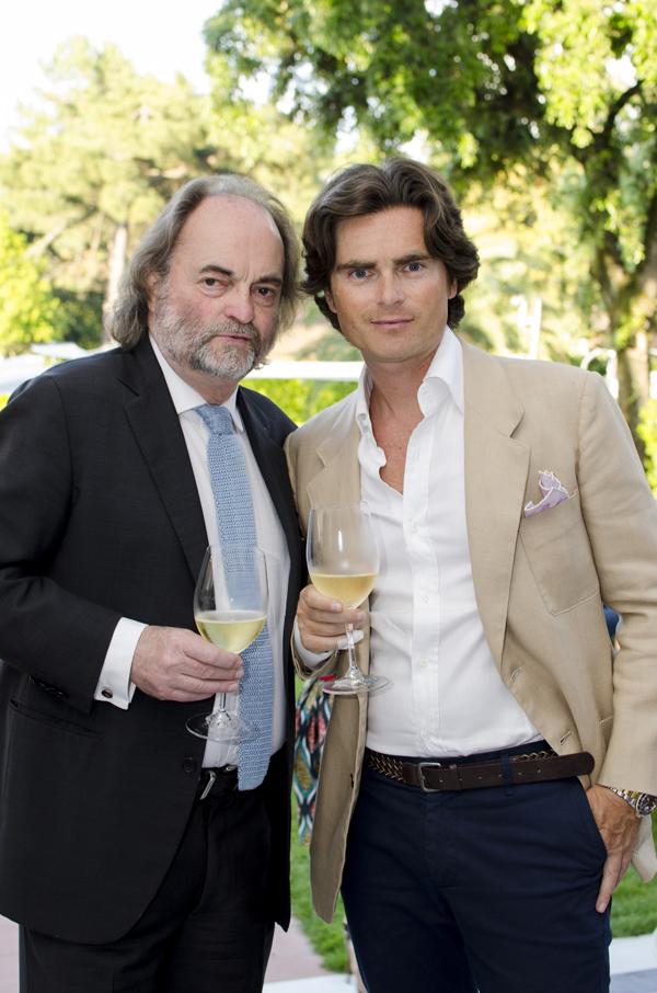 Alessandro and Niccolò Cesari