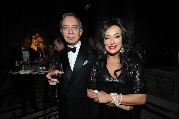 Pasquale Terraciano, Nancy Dall'Oglio