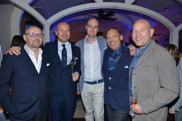 Capri the divine coast magazine n. 13 – Issue Party