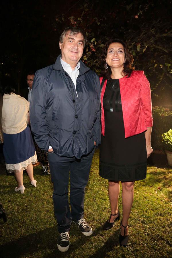 Stefano Fontinelli, Alessia Ballini