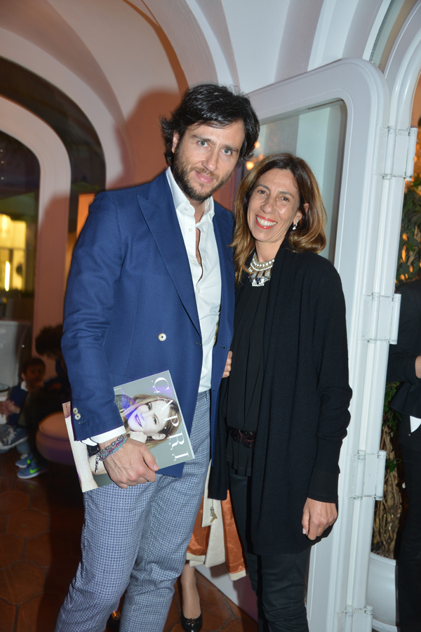 Alex V. Lana, Francesca Settanni