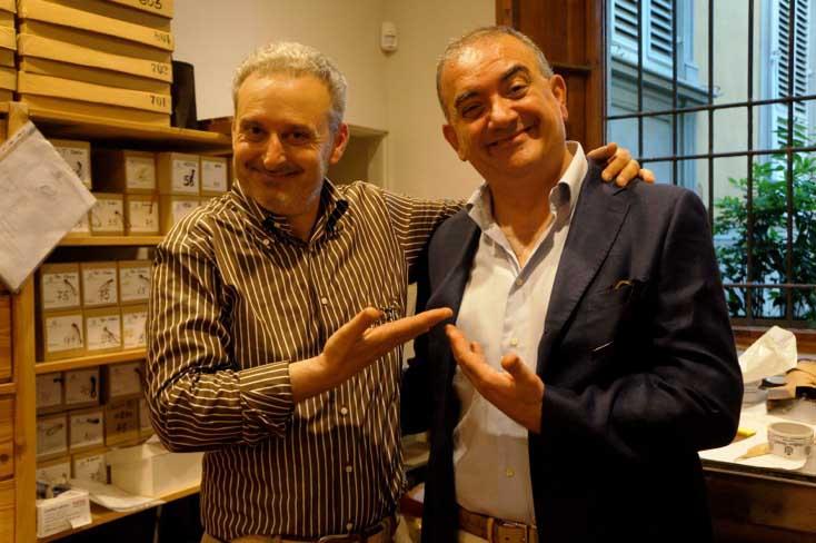 Bartolini, Mario Bemer