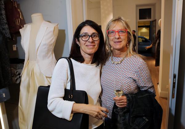 Letizia Vezzosi, Maria Cristina Lombardi