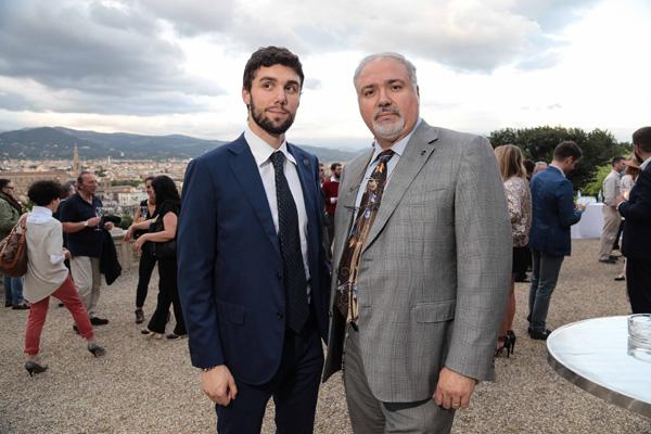Alessandro e Paolo Penko