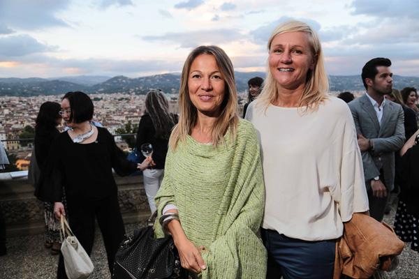 Marta Legnaioli, Alessandra Maltinti