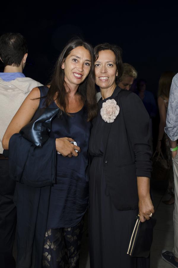 Benedetta Martini, Marta Cordasco Pagliai