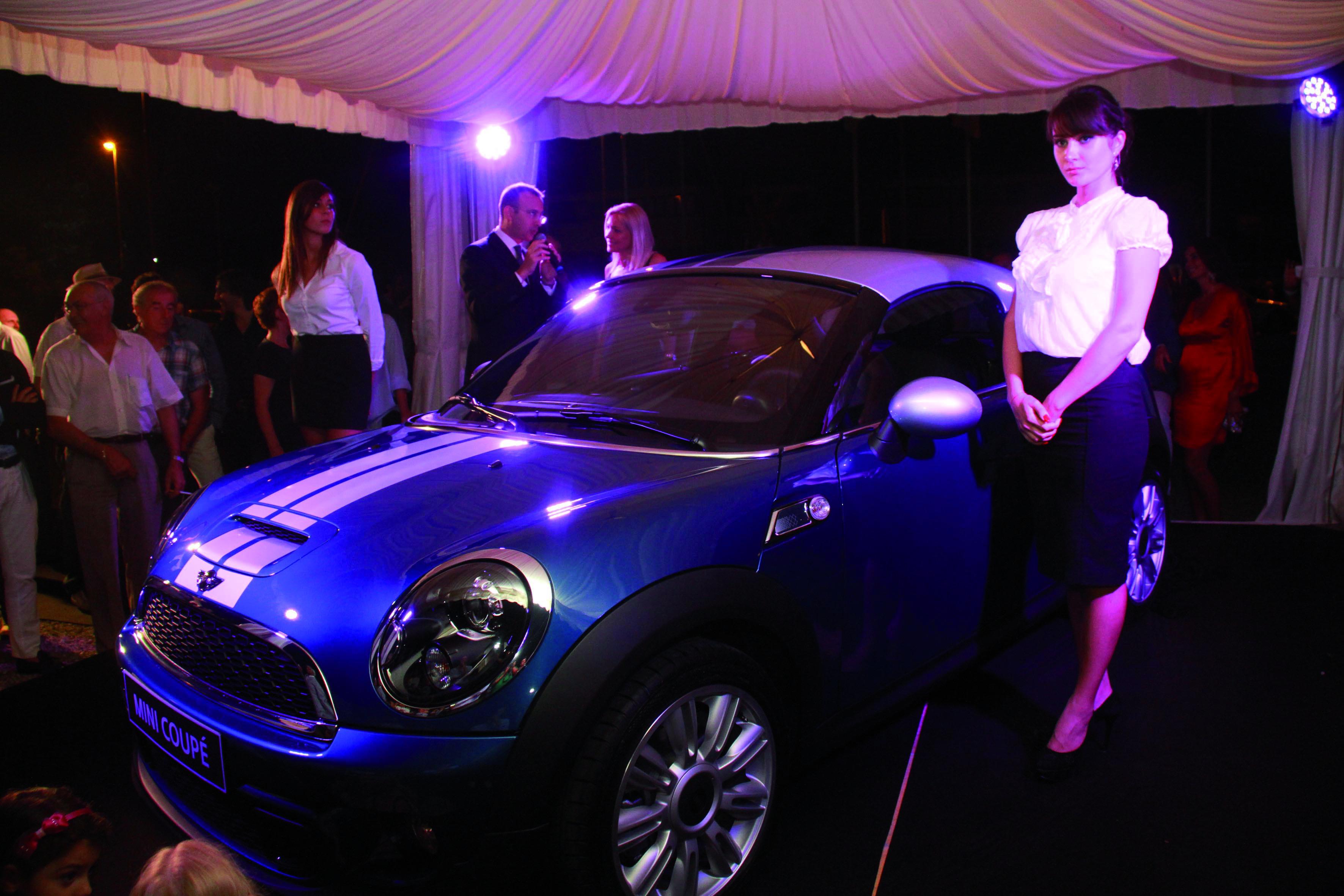 Pressphoto, Firenze inaugurazione concessionaria BMW all'osmannoro nella foto:  firenzemagazine