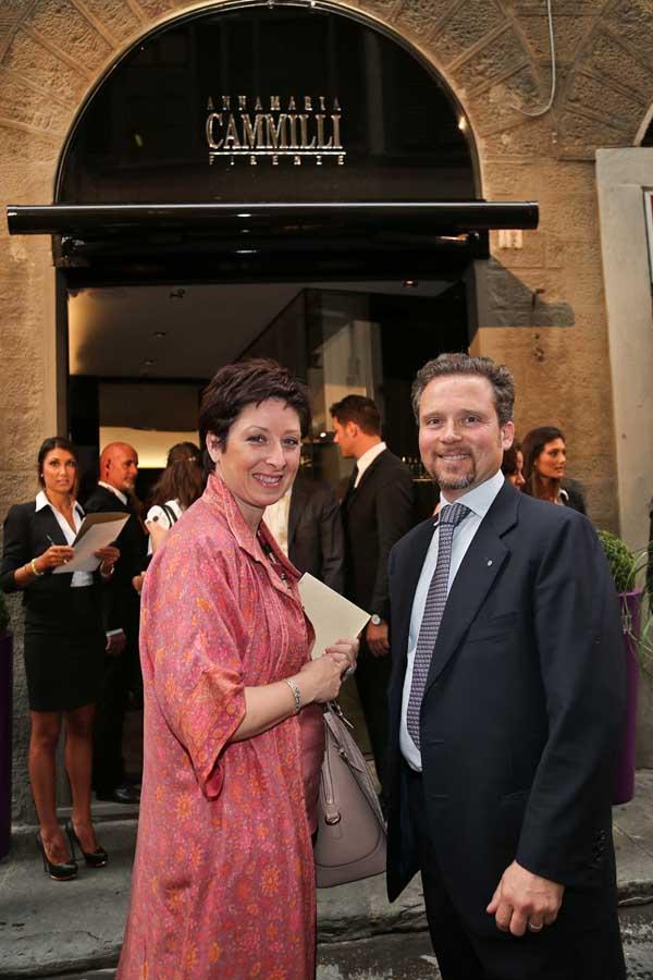 Giovanni e Rosaria Dorin