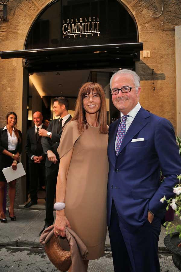 Antonio e Chiara d'Alesio